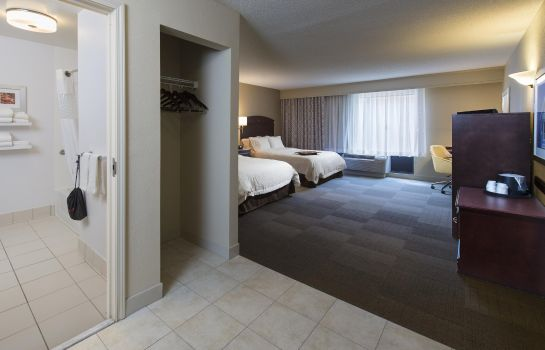 Suite Hampton Inn - Suites Pensacola I-10 N at Univ Twn Plaza FL