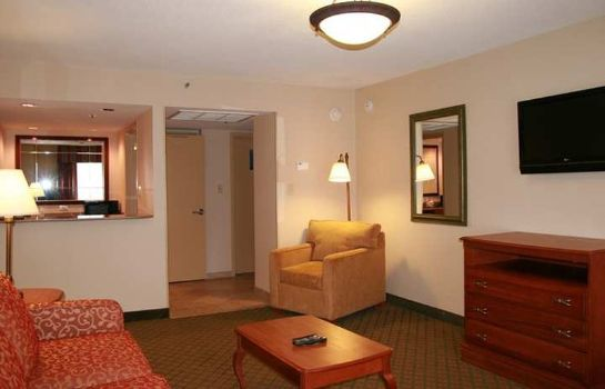 Suite Hampton Inn Parsippany