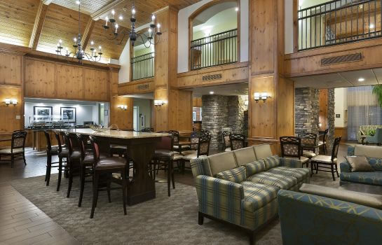 Restaurant Hampton Inn - Suites Charlotte-Pineville