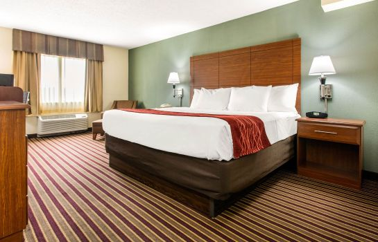 Kamers Comfort Inn & Suites Crabtree Valley