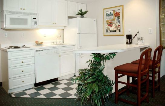 Hotel-Bar Hampton Inn - Suites Raleigh-Cary I-40 -PNC Arena- NC