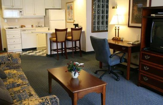 Suite Hampton Inn & Suites Raleigh/Cary I-40 (PNC Arena) NC