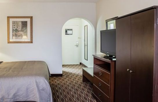 Suite Comfort Inn Medical Park