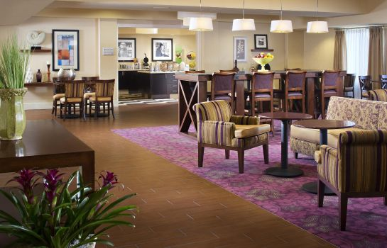 Restaurant Hampton Inn San Diego-Del Mar