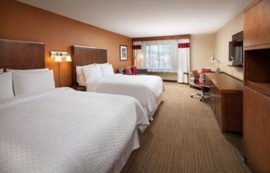 Zimmer Four Points by Sheraton San Diego - SeaWorld