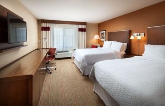 Chambre Four Points by Sheraton San Diego - SeaWorld