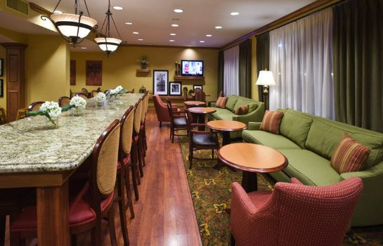 Ristorante Hampton Inn Savannah-I-95-North