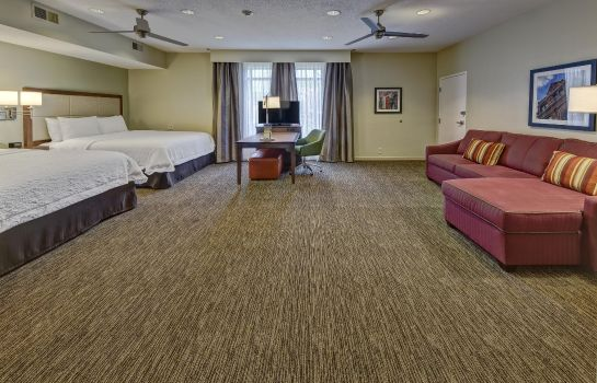 Suite Hampton Inn Savannah-I-95-North