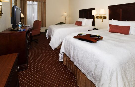 Zimmer Hampton Inn Savannah-I-95-North