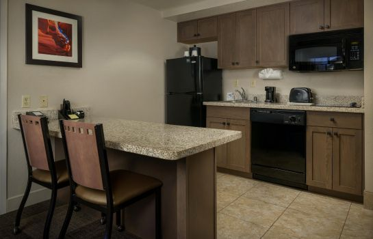 Hotel-Bar Hampton Inn - Suites Scottsdale