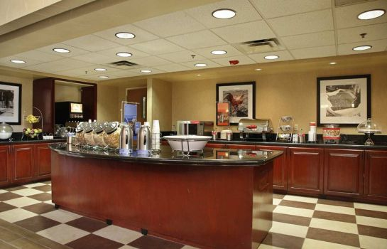 Restaurant Hampton Inn - Suites Scottsdale