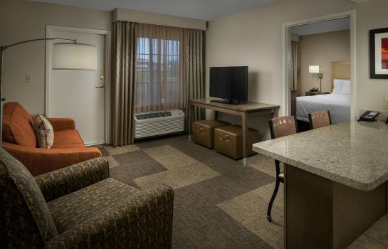 Suite Hampton Inn - Suites Scottsdale