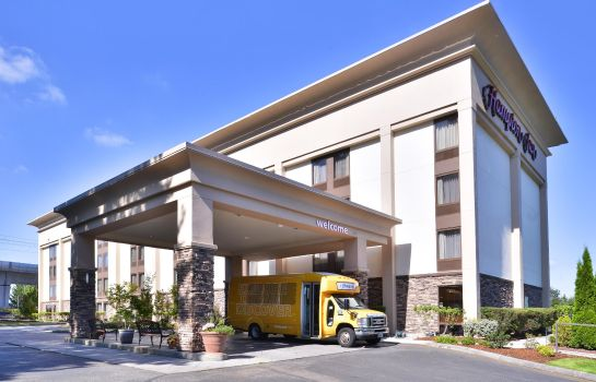 Info Hampton Inn Seattle-Airport