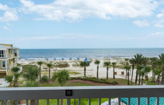 Suite Hampton Inn St Augustine Beach