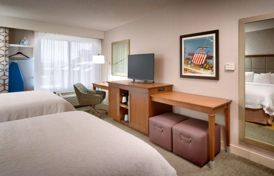 Suite Hampton Inn Salt Lake City-Downtown