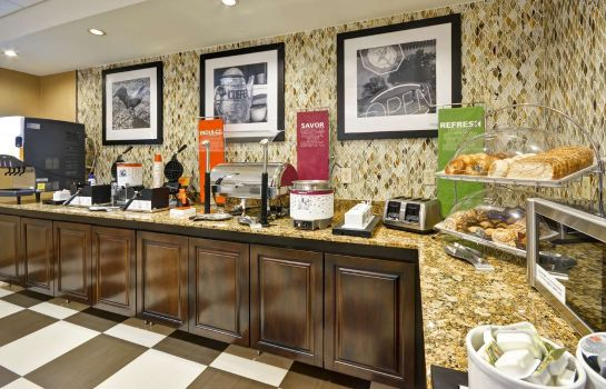Restaurant Hampton Inn Sarasota-I-75 Bee Ridge FL