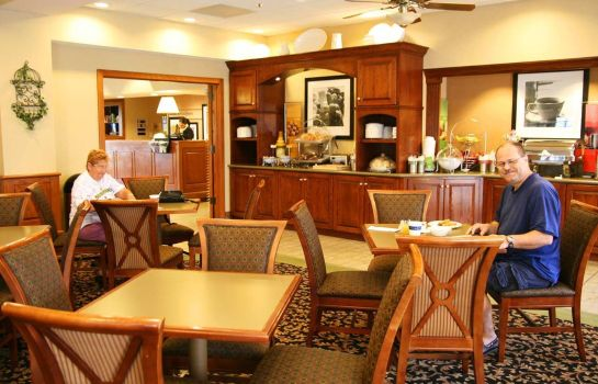 Restaurant Hampton Inn Tuscaloosa-University