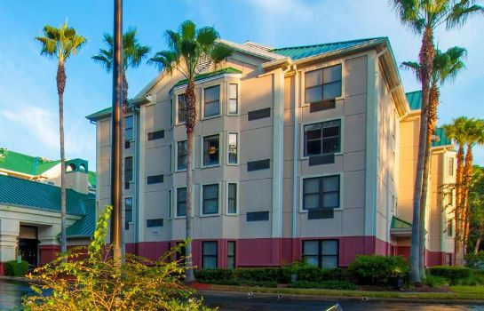 Exterior view Hampton Inn - Suites Tampa-North