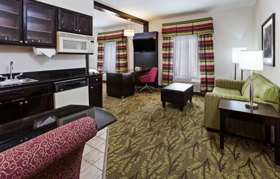 Bar del hotel Hampton Inn - Suites Tulsa-Woodland Hills 71st-Memorial