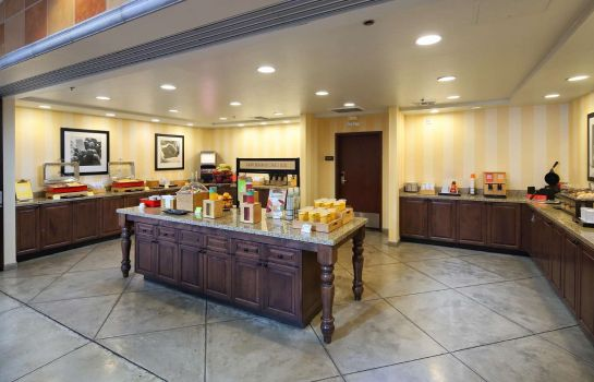Restauracja Hampton Inn - Suites Tucson Mall
