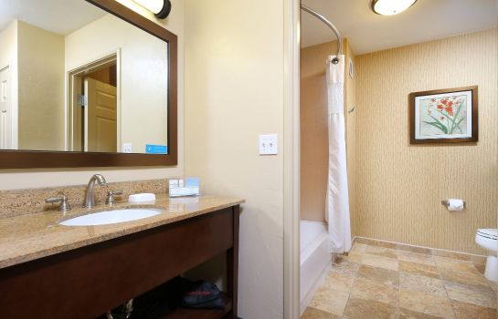 Suite Hampton Inn - Suites Tucson Mall