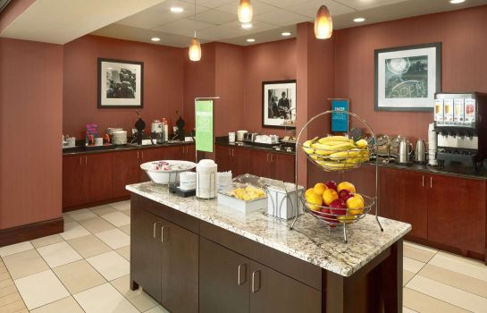Restaurant Hampton Inn Knoxville-East