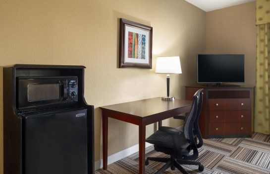 Suite Hampton Inn Knoxville-East