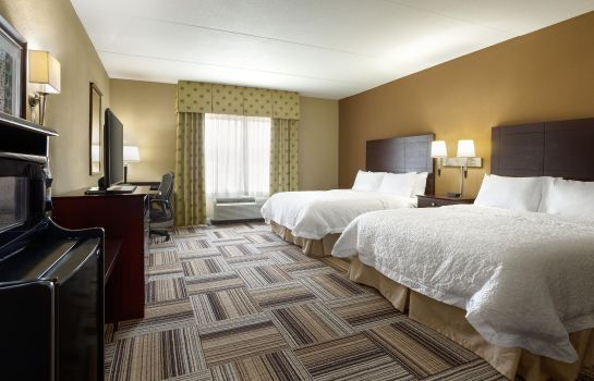 Kamers Hampton Inn Knoxville-East