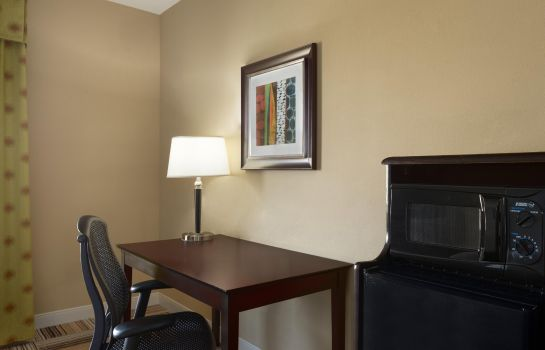 Zimmer Hampton Inn Knoxville-East