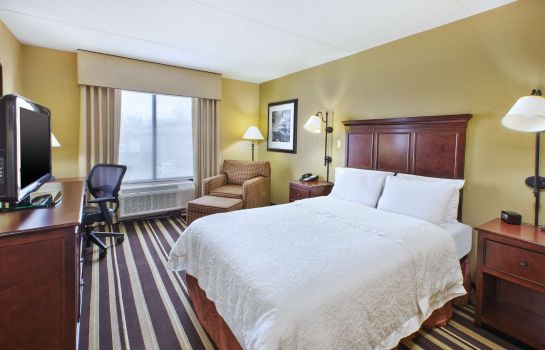 Kamers Hampton Inn Wash-Dulles Intl Airport South
