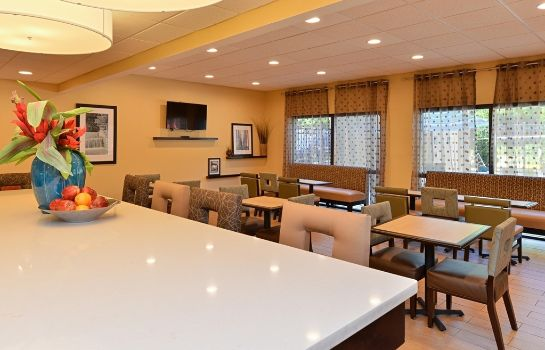 Hotelhalle Hampton Inn Laurel -Fort Meade Area- MD