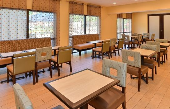 Restaurant Hampton Inn Laurel -Fort Meade Area- MD