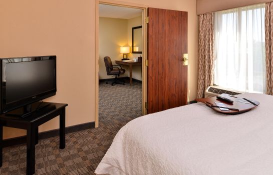 Suite Hampton Inn Laurel -Fort Meade Area- MD