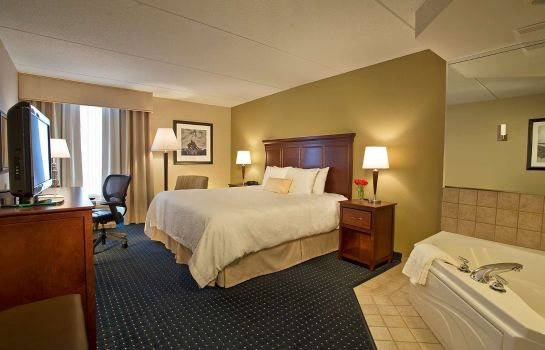 Room Hampton Inn Dulles-Cascades