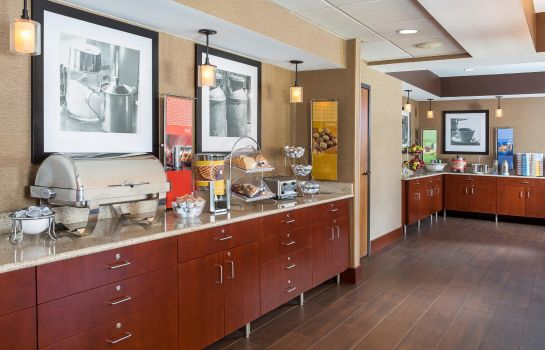 Restaurant Hampton Inn Youngstown-Boardman