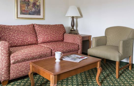Suite Hampton Inn Youngstown-Boardman