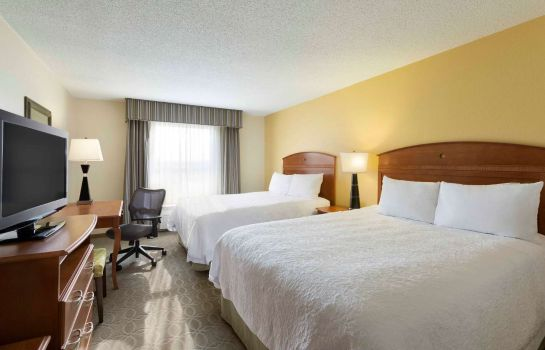 Room Hampton Inn Youngstown-Boardman