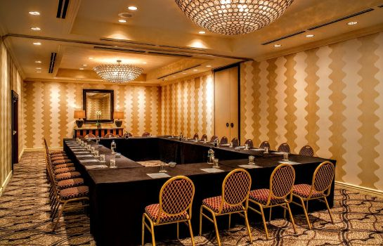 Conference room InterContinental Hotels STEPHEN F. AUSTIN