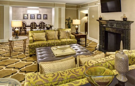 Suite InterContinental Hotels NEW ORLEANS