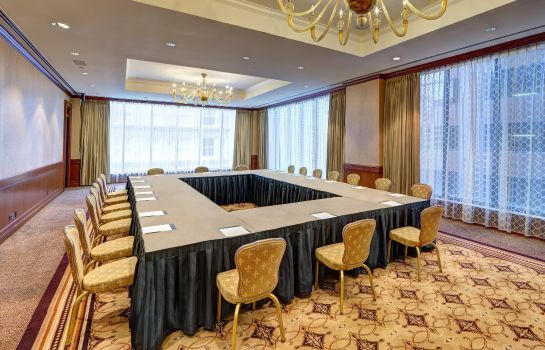Sala konferencyjna InterContinental Hotels NEW ORLEANS