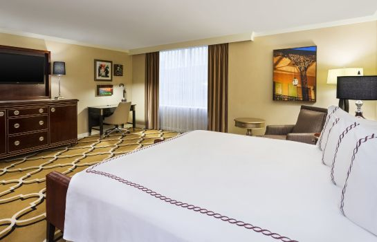Zimmer InterContinental Hotels NEW ORLEANS