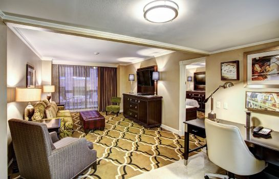 Chambre InterContinental Hotels NEW ORLEANS