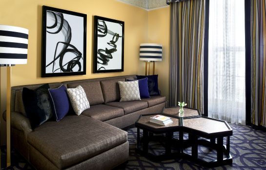 Suite Kimpton HOTEL MONACO WASHINGTON DC