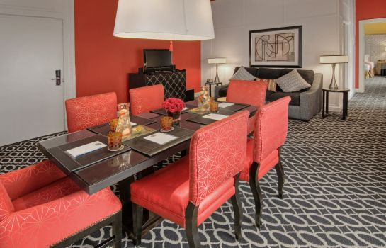 Suite KIMPTON MONACO WASHINGTON DC