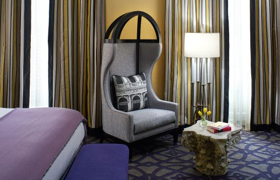Zimmer KIMPTON MONACO WASHINGTON DC