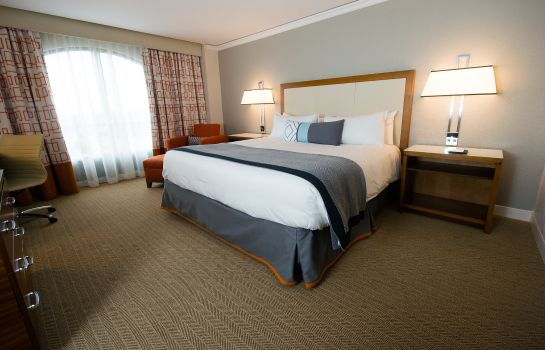 Suite Loews Annapolis Hotel