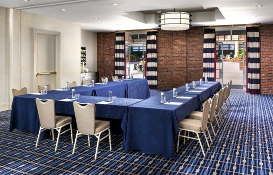 Conference room Hotel Annapolis