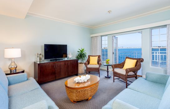 Suite Loews Coronado Bay Resort