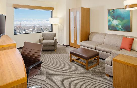 Suite Hyatt Place Denver Cherry Creek