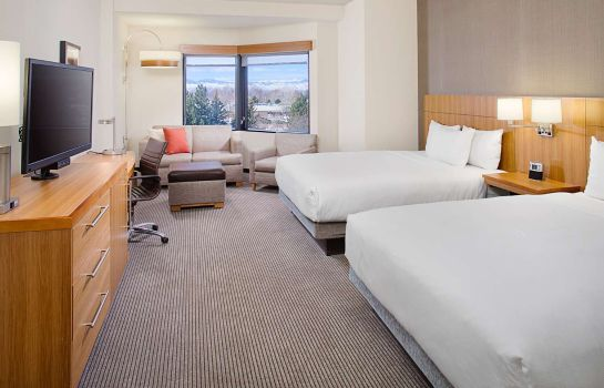 Pokój Hyatt Place Denver Cherry Creek